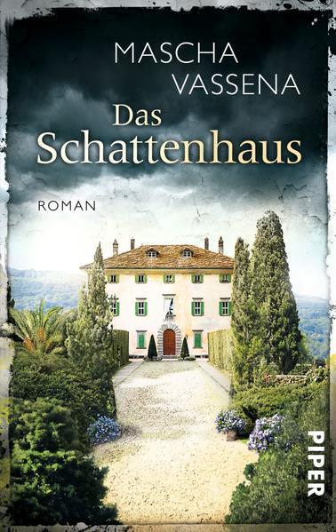 Das Schattenhaus - Roman