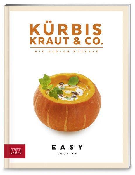 Kürbis, Kraut & Co. (Mängelexemplar)