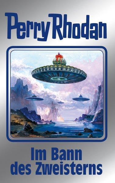 Im Bann des Zweisterns - Perry Rhodan Band 136 (Mängelexemplar)