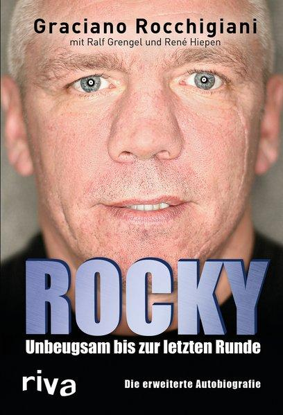Rocky - Unbeugsam bis zur letzten Runde. Die erweiterte Autobiografie (Mängelexemplar)