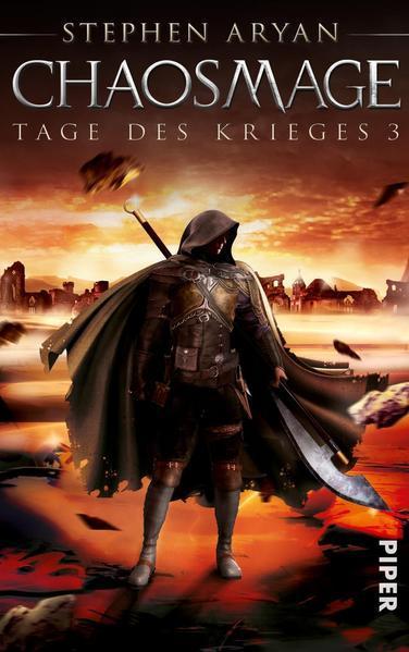 Chaosmage - Tage des Krieges 3