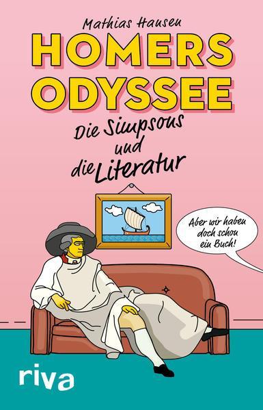 Homers Odyssee - Die Simpsons und die Literatur