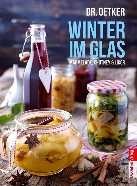 Winter im Glas (Mängelexemplar)