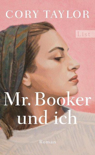 Mr. Booker und ich - Roman (Mängelexemplar)
