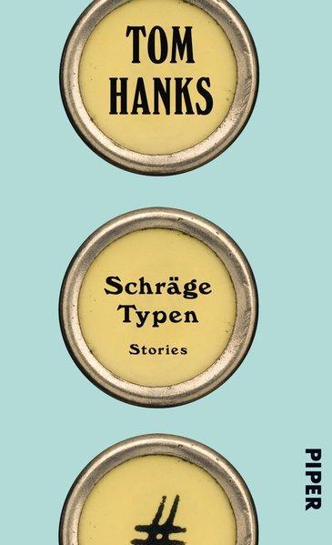 Schräge Typen - Stories (Mängelexemplar)