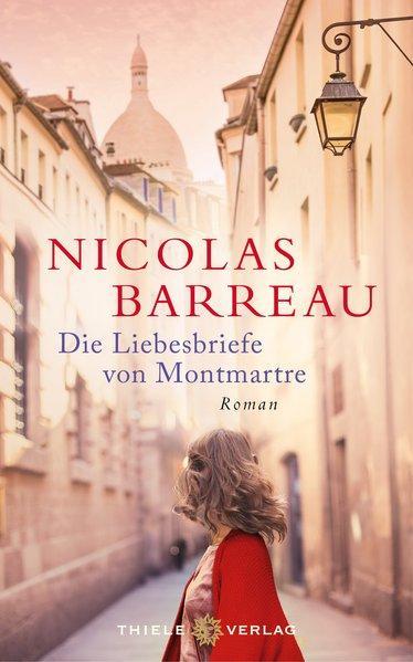 Die Liebesbriefe von Montmartre - Roman (Mängelexemplar)