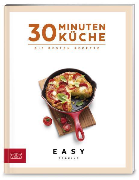 30 Minuten Küche (Mängelexemplar)