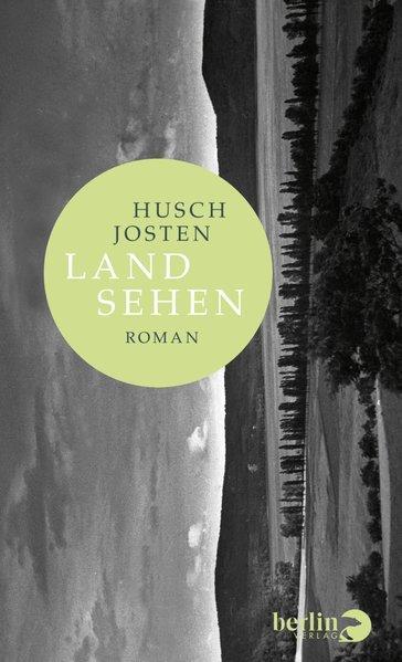 Land sehen - Roman (Mängelexemplar)