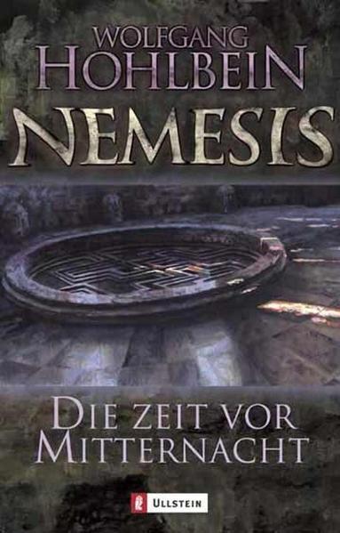 Die Zeit vor Mitternacht - Nemesis Band 1