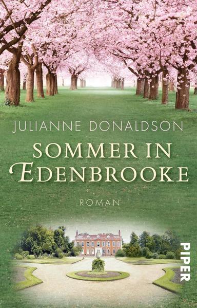 Sommer in Edenbrooke - Roman