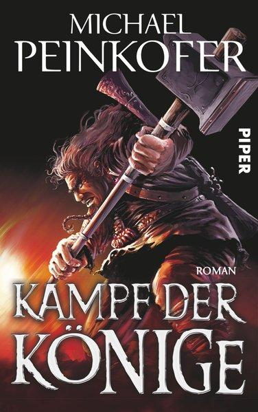 Kampf der Könige - Roman