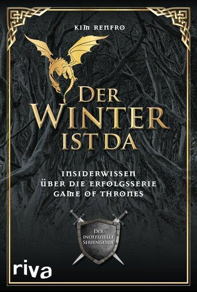 Der Winter ist da - Insiderwissen über die Erfolgsserie Game of Thrones. (Mängelexemplar)