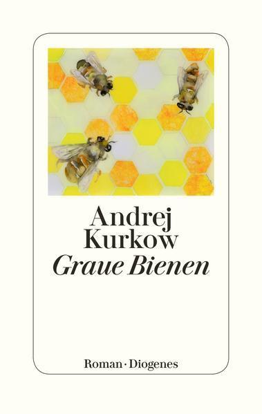 Graue Bienen (Mängelexemplar)