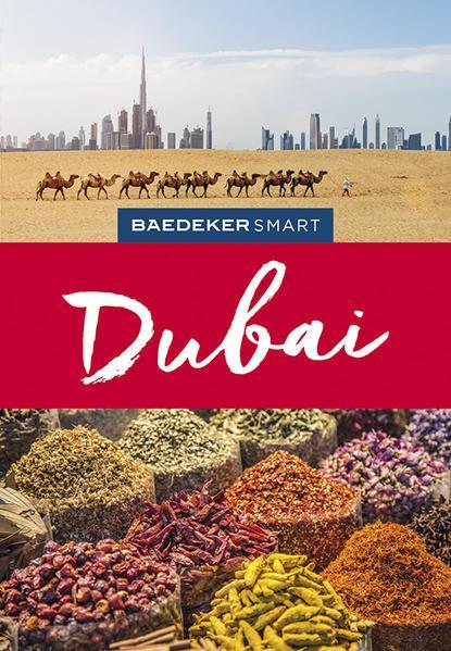 Baedeker SMART Reiseführer Dubai (Mängelexemplar)