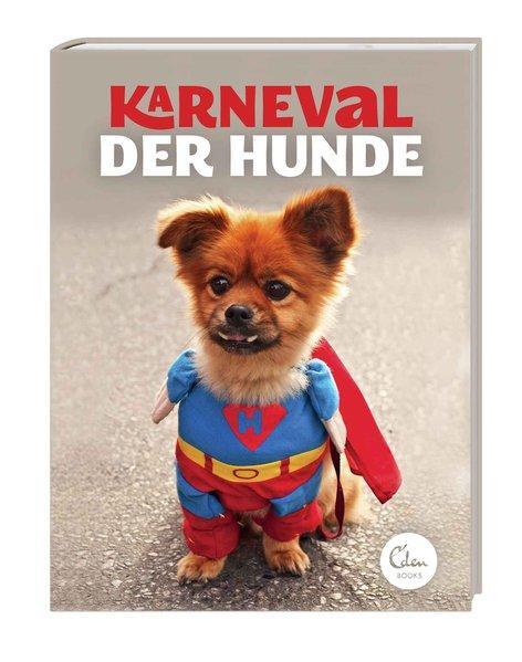 Karneval der Hunde (Mängelexemplar)