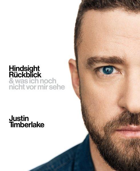Hindsight - Rückblick - & was ich noch nicht vor mir sehe (Mängelexemplar)