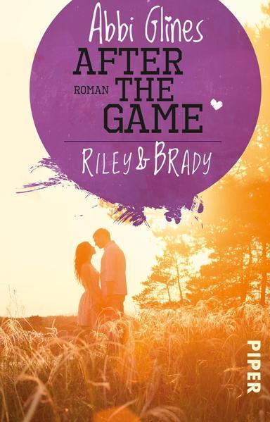 After the Game – Riley und Brady - Roman