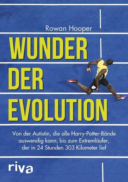 Wunder der Evolution-Von der Autistin, die alle Harry-Potter-Bände auswendig kann,… (Mängelexemplar)