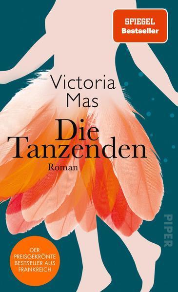 Die Tanzenden - Roman (Mängelexemplar)