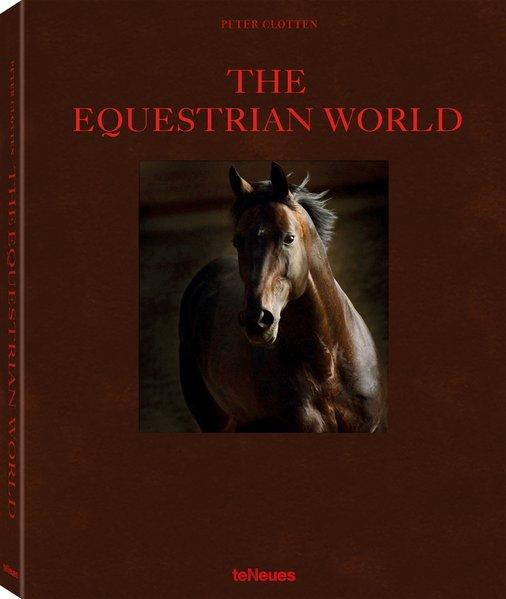 The Equestrian World, English version - Bildband