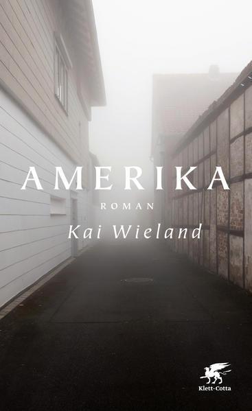 Amerika - Roman (Mängelexemplar)