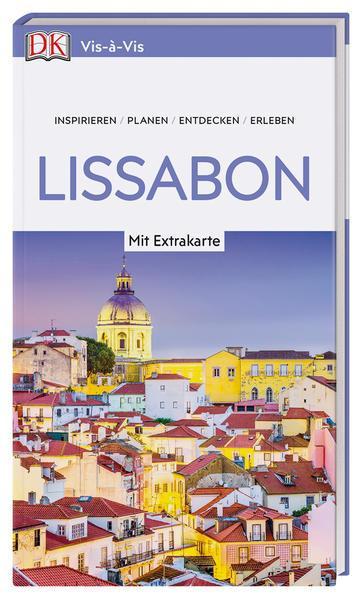Vis-à-Vis Reiseführer Lissabon - mit Extra-Karte zum Herausnehmen (Mängelexemplar)