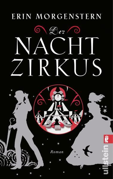 Der Nachtzirkus - Roman