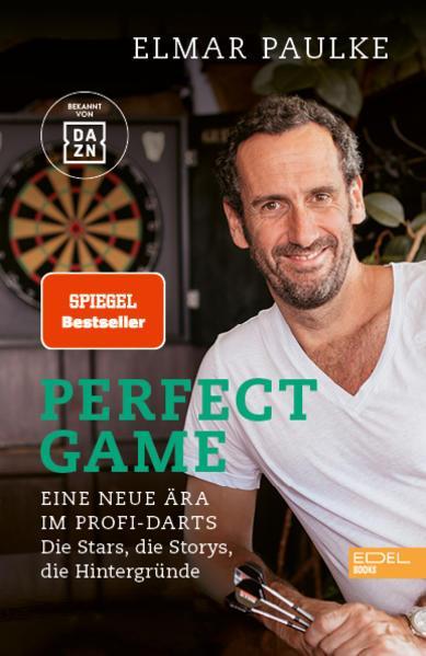 Perfect Game - Eine neue Ära im Profi-Darts (Mängelexemplar)