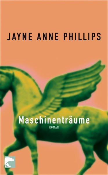 Maschinenträume - Roman