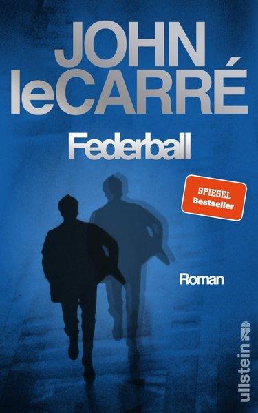 Federball - Roman (Mängelexemplar)
