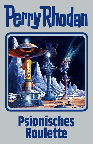Psionisches Roulette - Perry Rhodan Band 146 (Mängelexemplar)