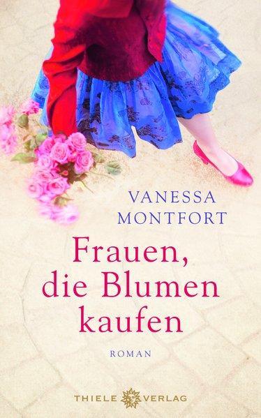 Frauen, die Blumen kaufen - Roman (Mängelexemplar)