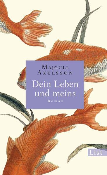Dein Leben und meins - Roman (Mängelexemplar)