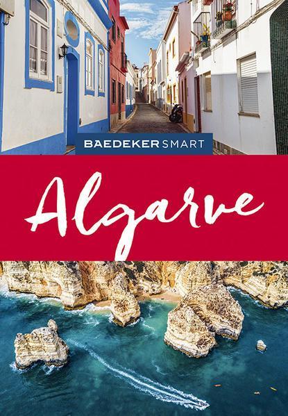 Baedeker SMART Reiseführer Algarve (Mängelexemplar)