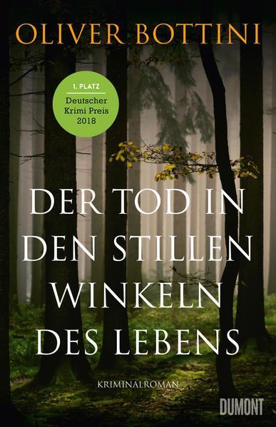 Der Tod in den stillen Winkeln des Lebens - Kriminalroman (Mängelexemplar)