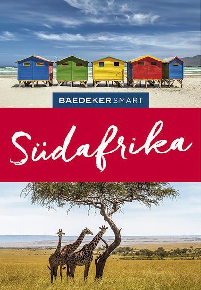 Baedeker SMART Reiseführer Südafrika (Mängelexemplar)