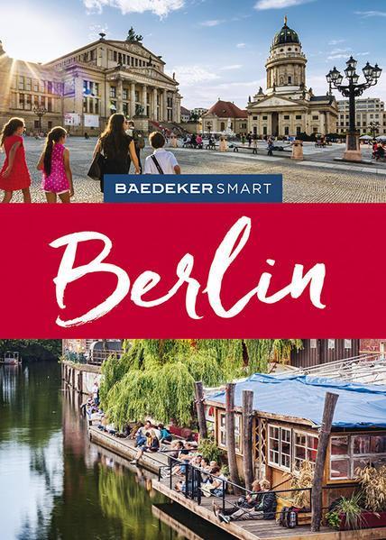 Baedeker SMART Reiseführer Berlin (Mängelexemplar)