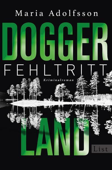Doggerland. Fehltritt - Kriminalroman (Mängelexemplar)