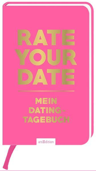 Rate your date - Mein Datingtagebuch