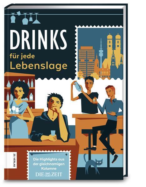 Drinks für jede Lebenslage (Mängelexemplar)