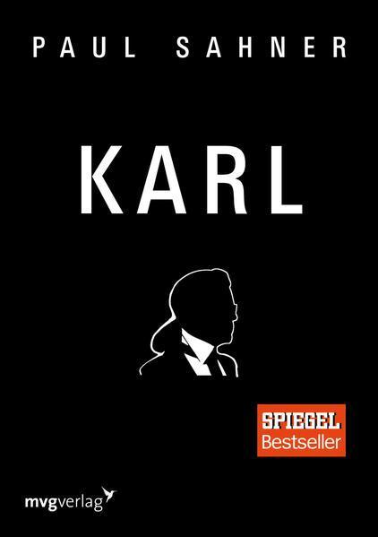 Karl - Erweiterte und überarbeitete Neuauflage der Karl Lagerfeld Biografie (Mängelexemplar)