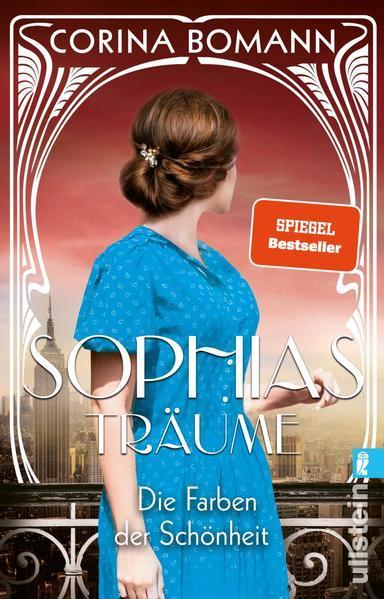 Die Farben der Schönheit - Sophias Träume - Roman (Mängelexemplar)