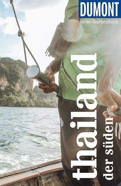 DuMont Reise-Taschenbuch Thailand. Der Süden - Reiseführer + Reisekarte (Mängelexemplar)