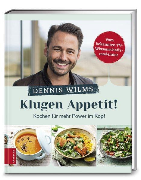 Klugen Appetit! - Kochen für mehr Power im Kopf (Mängelexemplar)