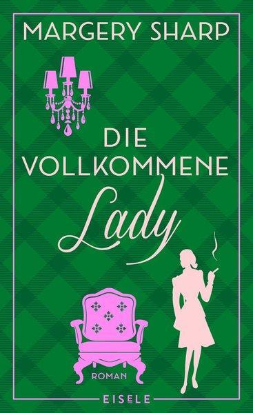Die vollkommene Lady - Roman (Mängelexemplar)